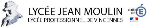 Le lycée Professionnel - Jean Moulin de Vincennes